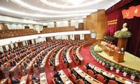 越共十三大将于2021年1月25日至2月2日举行