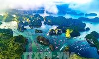 大力宣传吉婆岛旅游