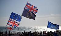 美国为与英国建立比英欧更强大的贸易关系做好准备