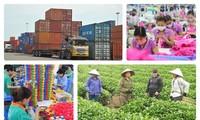筹集各种资源,促进经济2021年突破式发展