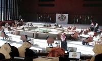 """海合会成员国签""""团结与稳定""""协议"""