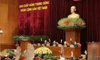 越共十三大将于1月25日至2月2日举行