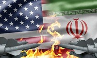 美国对伊朗金属工业实施新制裁