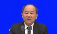中国GDP 2020年增长2.3%