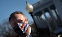 拜登政府谴责中国对特朗普政府要员实施制裁