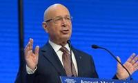 2021年世界经济论坛系列会议开始举行
