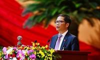 革新事业取得的成就为越南经济的发展奠定了坚实基础