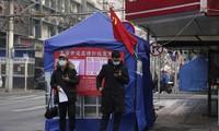 世界卫生组织专家小组在中国展开新冠病毒溯源调查