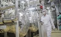 伊朗浓缩铀生产快于预定进度