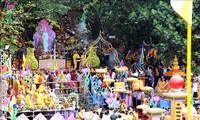 岘港市观世音五行山庙会被列入国家非物质文化遗产名录