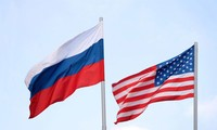 俄美延长《新削减战略武器条约》有效期
