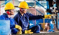 到2030年扶助劳动力市场发展