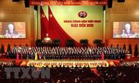 澳大利亚专家相信越南有能力应对区域挑战