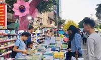 胡志明市辛丑春节书街节2月9日开幕