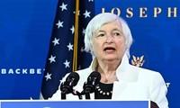 G7努力恢复因大流行病造成影响的经济