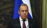 俄、美两国讨论气候变化问题