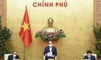 阮春福:要激励私营经济发挥革新创新作用