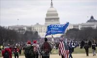 美国司法部长提名人承诺将起诉冲击国会大厦的参与者