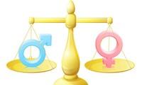 加强国际合作、促进性别平等
