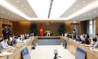 越南各地考虑在疫区进行大范围新冠病毒检测