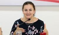 澳大利亚和联合国妇女署为遭受暴力的越南妇女克服心理创伤能力提供协助