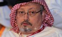 美国制裁沙特阿拉伯的几位政府高官