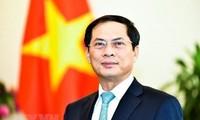 越南是亚欧会议的积极和负责任成员