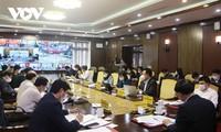河内和广宁省开始放宽疫情管控措施