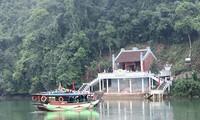 翁庙-婆庙:祖国最北端的文化界碑