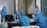 越南新增6例新冠肺炎确诊病例