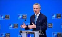 """北约对欧盟实施""""战略自主""""发出警告"""