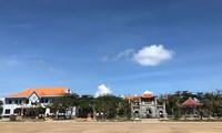 越南各地集中开展国会代表选举准备工作