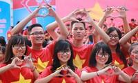 促进人权是越南的一贯政策