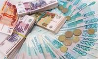 卢布仍是俄罗斯与欧亚经济联盟成员国间最主要的贸易结算货币