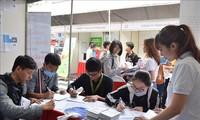 胡志明市:2021年第二季度 约有7万个工作岗位在等待工人