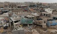 联合国安理会谴责阿富汗的暴力局势