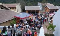 Lượng du khách đến tỉnh Quảng Ninh tăng cao