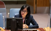 越南呼吁黎巴嫩尽快组建新政府