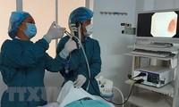 世界卫生组织高度评价越南结核病防控成果