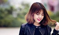 年轻女歌手冯庆玲演唱的歌曲