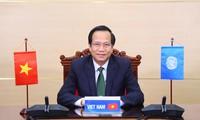 越南承诺优先实现性别平等目标