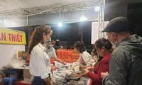 越南消费者权益日集会在河内举行