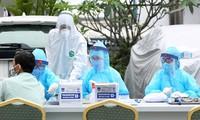  27日越南无新增新冠肺炎社区传播病例