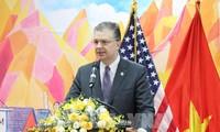 美国总统提名美国驻越大使任负责东亚事务的助理国务卿