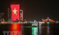 越南中部岘港市是亚太地区最具代表性的五个城市之一