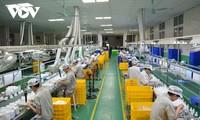 越南后三个季度的经济增长要靠出口拉动