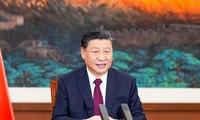 2021年博鳌亚洲论坛:中国和韩国强调多边合作的作用