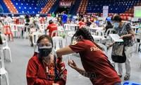 全球新冠肺炎累计确诊病例超过1.435亿例