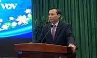 表彰海外越南人工作中的50个优秀集体和个人