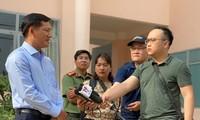 Provincia altiplánica de Gia Lai lista para las próximas elecciones